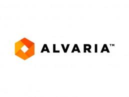 Alvaria logo