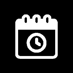 Calendar Time Icon
