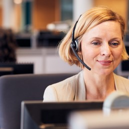 Making Your Contact Centre Work Better