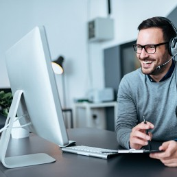Transitioning Back to the Contact Centre
