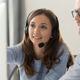 How to Coach Your Contact Centre Agents