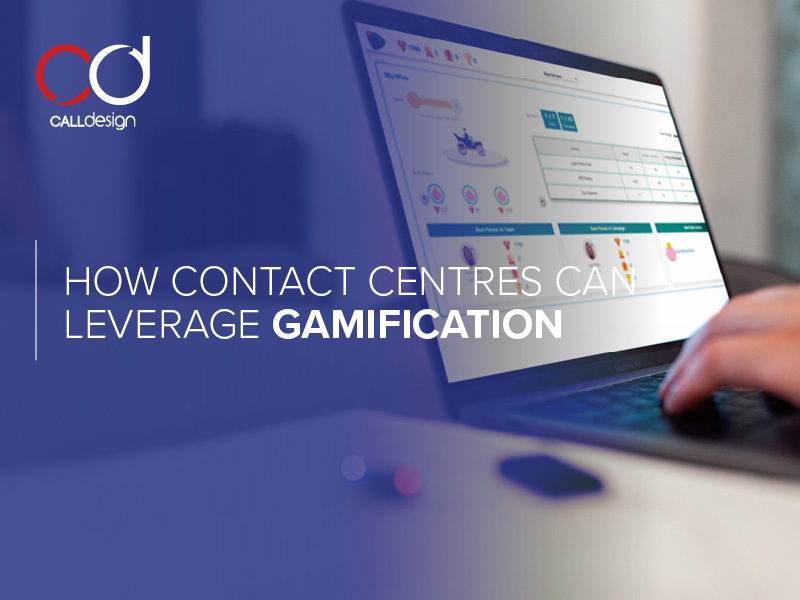 How Contact Centres Can Leverage Gamificaton