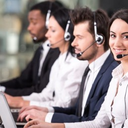 Higher Performing Contact Centre