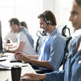 onshoring contact centres